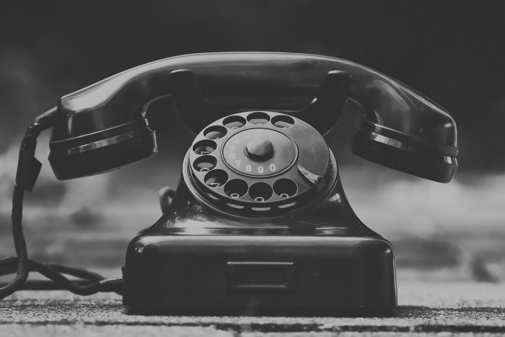 Telefon MICE Sales